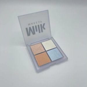 NEW Milk Makeup Holographic Powder Quad Space Jam